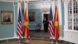 САД го поддржуваат референдумот - Никола Димитров, министер за надворешни работи
