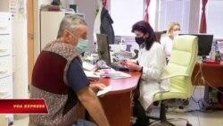 Nga tuyên truyền xuyên tạc vắc-xin COVID của tây phương