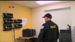 Polisi dan Piranti Digital - VOA untuk Buser SCTV