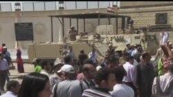 2013-08-23 美國之音視頻新聞: 埃及穆兄會呼籲週五舉行示威