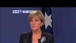 VOA國際60秒(粵語): 2015年4月27日
