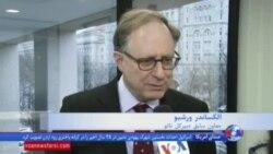 معاون پیشین دبیرکل ناتو: باید روسیه را متقاعد کنیم تسلیحات مرگبار در اختیار ایران نگذارد