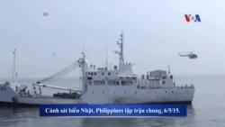 Nhật, Philippine sắp ký hiệp định về chuyển giao thiết bị, công nghệ quốc phòng
