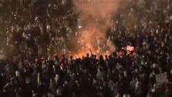 巴西抗議活動在政府讓步中升級
