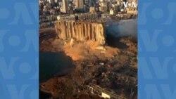 Новинарот Мајкл Кранц за Гласот на Америка на македонски за кризата во Либан