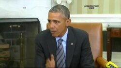 Obama Cumhuriyetçiler'e Tepkili