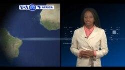 VOA60 Africa - June 26, 2014
