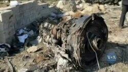 Іран відмовився розслідувати збиття літака МАУ спільно з Україною через витік аудіорозмови диспетчера й пілота. Відео