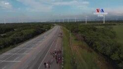 ԱՄՆ-ի սահմաններում կամավորները պատրաստվում են ընդունել հազարավոր միգրանտներին