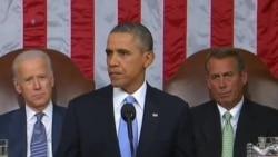 Διάγγελμα Ομπάμα για τη στήριξη της μεσαίας τάξης