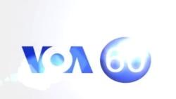 VOA60 Africa 30 Maio 2013