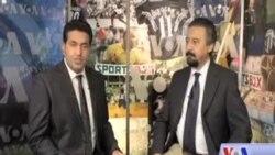 سپورت باکس: گزارشات تورنمنت تینس و فوتبال افغانستان
