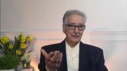 پیام نوروزی ابوالحسن بنی صدر، نخستین رئیس جمهوری ایران: وطن را باز میسازیم