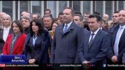 Shkup, dilema rreth datës së zgjedhjeve