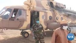 Niger Jamana den Mogow 130 Ka fagaliw dogokun kelin Kono.