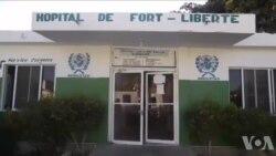 Ayiti: Kondisyon Lopital Fòlibète a Pa Reponn ak Bezwen Swen Sante Popisyon an