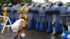 Amenazas, agresiones, insultos: ¿Cómo Nicaragua vive el año pre-electoral?