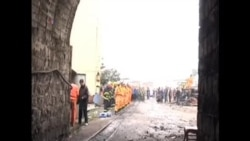 重慶煤礦爆炸死亡人數上升到33人