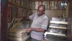 Cameroon Vinyl Museum ...