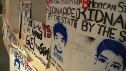 Discrepancias en investigación de Ayotzinapa