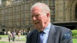 Голова британської делегації в Парламентській асамблеї Ради Європи закликав Україну не залишати організацію. Відео