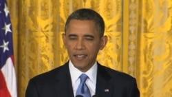 奧巴馬呼籲國會增加債務上限