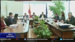 Regjistrimi i votuesve në Maqedoni