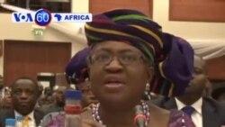 Manchetes Africanas 14 Fevereiro 2014