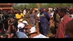 Burundi vai a eleições presidenciais