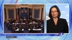 سنای آمریکا پیشنهاد تبدیل توافق با ایران به «پیمان بینالمللی» را رد کرد