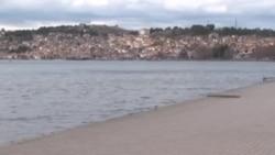 Охрид пред загадување, поради масовно градење
