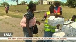Le spectre d'une crise alimentaire inquiète au Zimbabwe