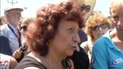 Attentat de Nice: Valls hué sur la promenade des Anglais (vidéo)