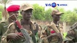 Manchetes Africanas 5 Julho 2017: Militares sudaneses vão a tribunal por violação de trabalhadoras humanitárias