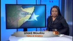 Africa Attacks