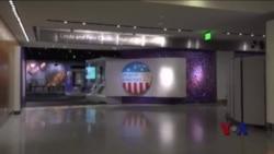 美国博物馆耗资一亿多美元回顾历史