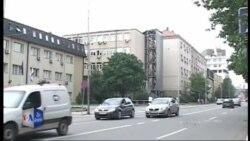 Aksidentet në Kosovë