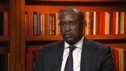 Ministri Abdoulaye Diop ka gniefoli ben gafe kan Mali tounkarankew ye Ameriki Djamana kan