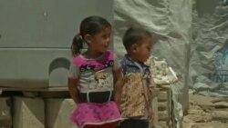 Потерянные поколения: от Сирии до Таджикистана