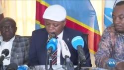 L'UDPS révendique la victoire et propose de rencontrer Kabila