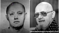 Отец стрелка из Лас-Вегаса был грабителем банков