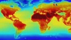 Cambio climático afecta Olimpiadas