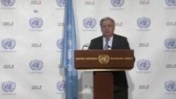 روز جهانی کمکهای بشردوستانه | سازمان ملل: به کمک کنندگان حمله نکنید