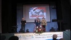 Ветераны отметили День Победы в Нью-Йорке