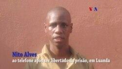 """Nito Alves: """"Não acredito na justiça do meu país"""""""