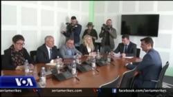 Kosovë, Agjencia e Zbulimit konfirmon kërcënimet ndaj udhëheqësve politikë