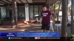 Rregullat e imigracionit në ShBA, sfidë për studentët shqiptarë