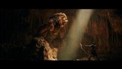 Cine: Hércules