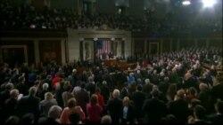US SOTU Congressional Reax CNPK