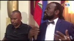 Ayiti: Ratifikasyon Premye Minis Jean Michel Lapin Rete Bloke nan Sena a